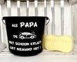 Autowasset voor papa/opa