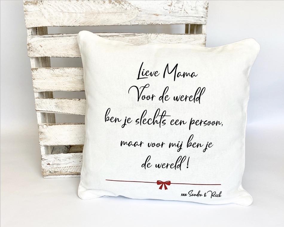 Koessenhoes Lieve Mama