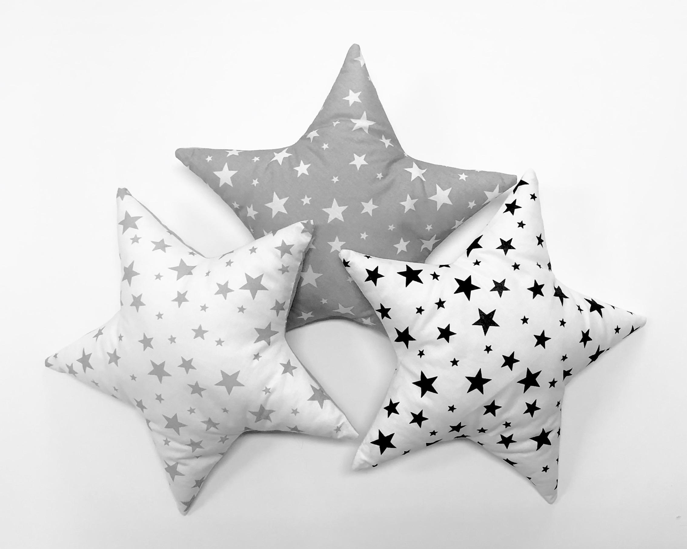 Kussen ster
