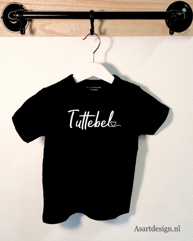 "T-shirt ""Tuttebel"""
