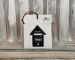 Geurzakje - nieuw huis | Housewarming cadeau